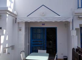Hotel photo: Maspalomas Playmar 227