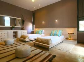 Hotel photo: Artist Retreat Marrakech
