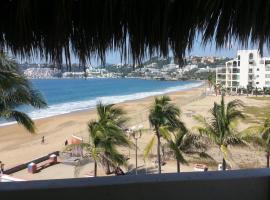 Hotel photo: Penthouse de playa