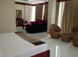 A picture of the hotel: Nonnevong Hotel