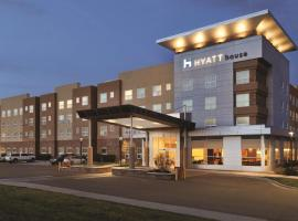 A picture of the hotel: Hyatt House Denver Airport