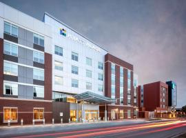 酒店照片: Hyatt Place Oklahoma City Bricktown