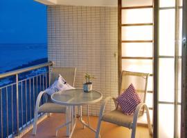 酒店照片: Lv Ping Seaview Apartment