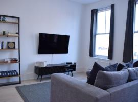 A picture of the hotel: Spacious 1 Bedroom Apartment in Clapham