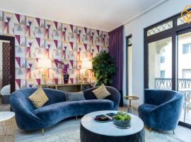 Hotel photo: Keysplease Luxury 2 B/R Yansoon Dubai OldTown