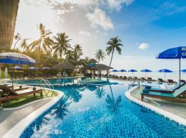 Hotel photo: Chaba Cabana Beach Resort