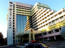 Hotel near Узбекистан