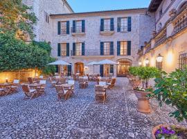 Fotos de Hotel: Cas Comte Suites & Spa - Adults Only