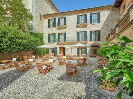 Hotel Photo: Cas Comte Suites & Spa - Adults Only