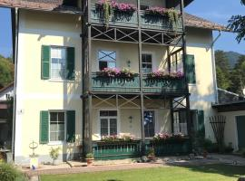 Hotel photo: Concordia 4
