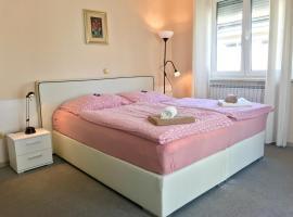 Hotel photo: Apartments Terme Ptuj