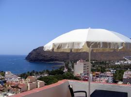 Hotel photo: Apartamentos Casa Cathaysa
