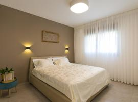 Hotel photo: Maorissimo Boutique Apartment