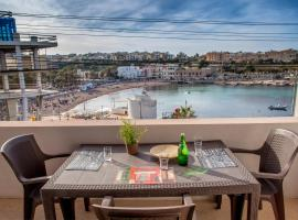 Hotel photo: PRholidays fabulous 3 bedroom sea view apartment