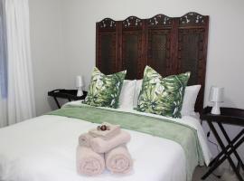 Hotel near Paarl