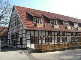 Hotel near Németország