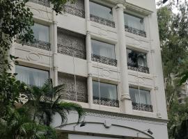 מלון צילום: Vits Sharanam Thane