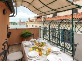 מלון צילום: Ca' Riva San Marco