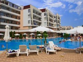 Hotel near Słoneczny Brzeg