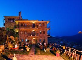 Hotel fotografie: Petrino Pentolvio