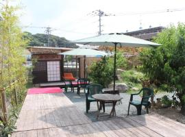 Hotel Photo: Guest House TERASU