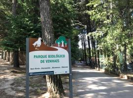Hotel photo: Parque Biologico de Vinhais