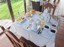 Hotel photo: Casa de Trillo