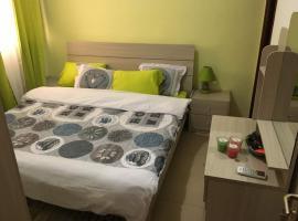 A picture of the hotel: Dakar Mamelles pres de la monument de la renaissance