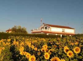 A picture of the hotel: Casa los Girasoles