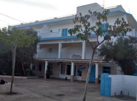 Hotel near Форментера