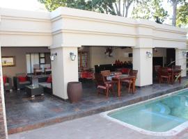 Hotel near Afrique du Sud