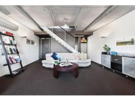 Hotel photo: Contemporary and convenient apartment living