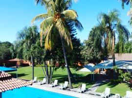 מלון צילום: Parador de Manolos Hotel