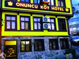 Hotel near Бурса