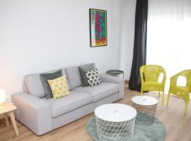 Hotel photo: Apartamento Limon Murcia