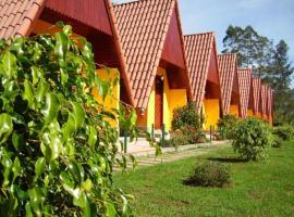 Hotel Photo: Pousada Recanto das Flores