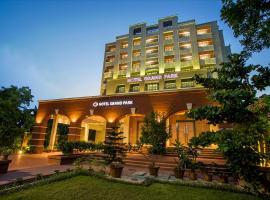 Hotel near Barisal