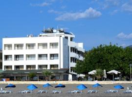Hotel photo: Rosary Beach Hotel