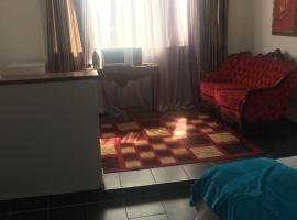 Hotel near Durban