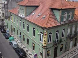 Hotel Foto: Hostel Matosinhos Suites