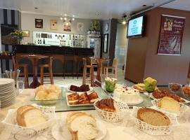 Hotel Photo: Natalina Pousada & Restaurante