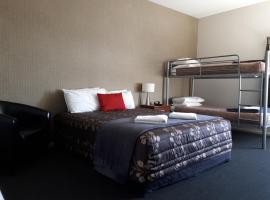 Hotel Photo: Northpark Motel