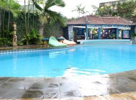 Hotel Photo: Seminyak Paradiso Hotel