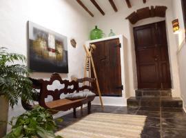 Hotel photo: Luana House