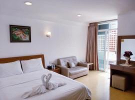 Фотографія готелю: Nut Mansion Suvarnabhumi