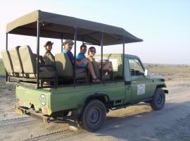 Hotel photo: Steenbok Safaris