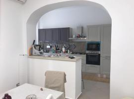 Foto di Hotel: Casa La Malfa
