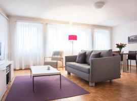 Hotel kuvat: City Stay Furnished Apartments - Fäsenstaubstrasse