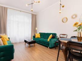 Fotos de Hotel: Apartments Poznan Szewska