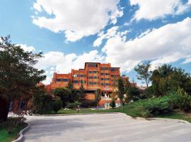 מלון צילום: Patalya Lakeside Resort Hotel